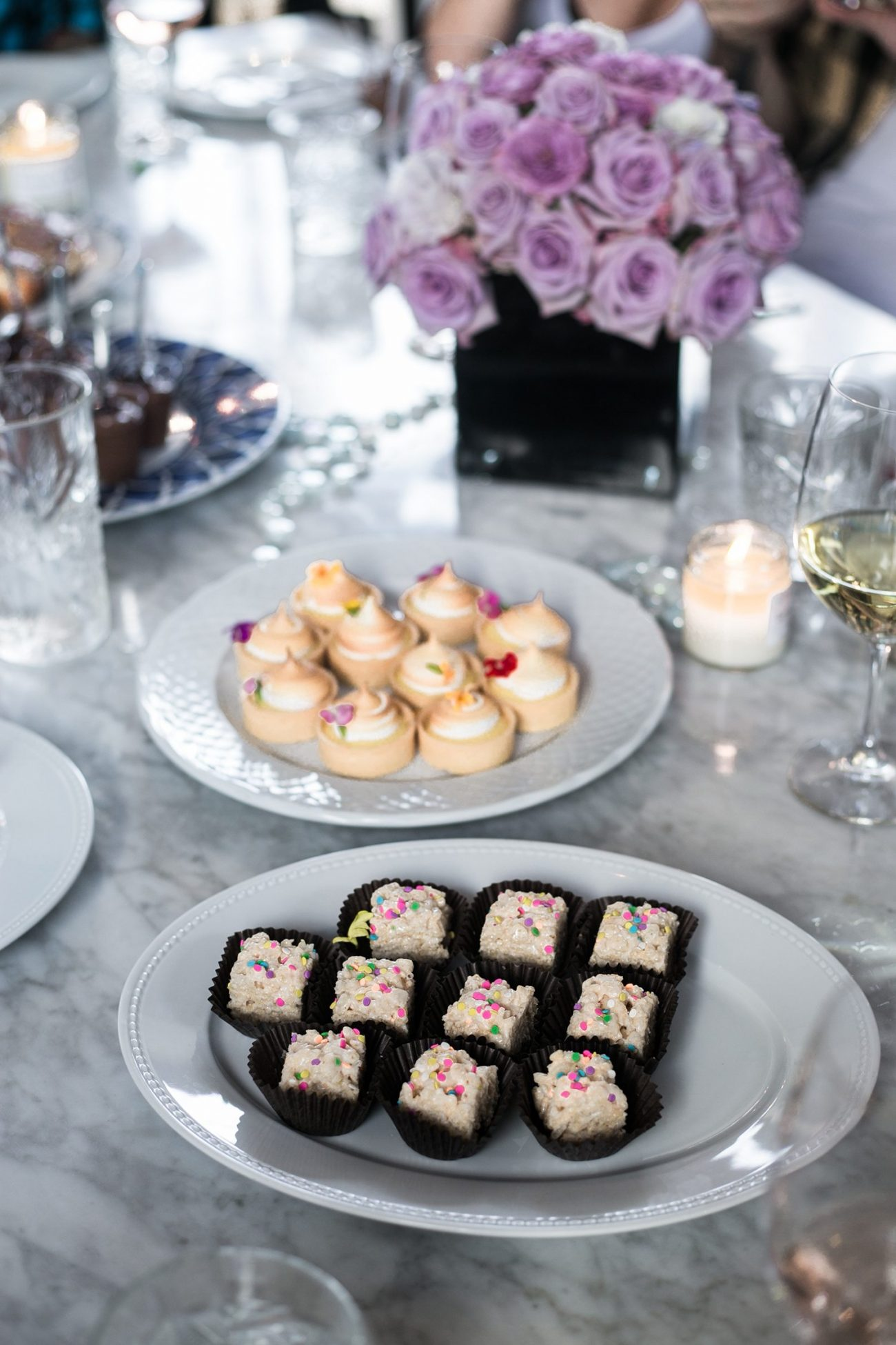 bridal shower themes 15 | by the skinny confidential