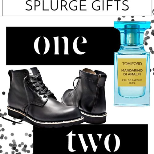 Him Gift Guide | by Michael