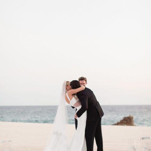 Wedding: PART I