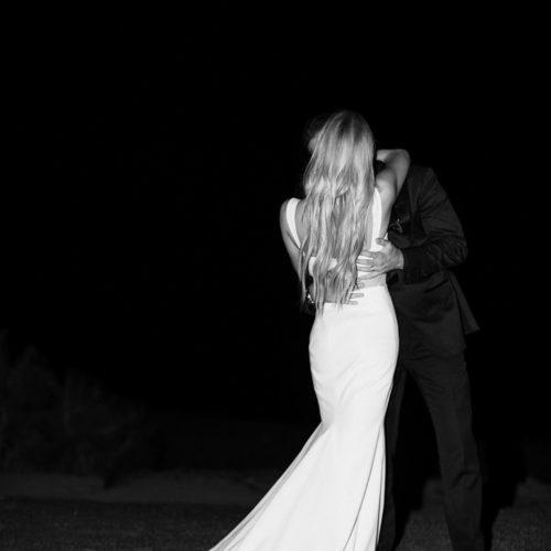 Wedding: PART III