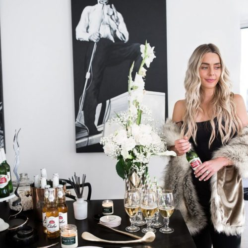How To Host A Last Minute Holiday Soiree