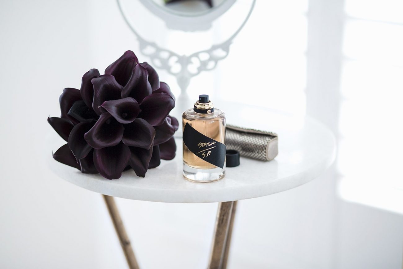 PERFUME TIPS 4   by the skinny confidential