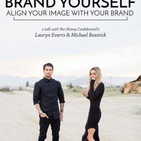 You're Invited: Brand Yourself