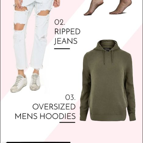 5 fashion trends of 2017 |by the skinny confidential