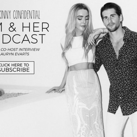 tsc him & her podcast episode 44 | by the skinny confidential