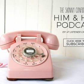 TSC Him & Her Podcast Episode: 47: Call-In Time