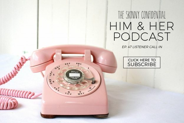 tsc him & her podcast episode 47 | by the skinny confidential