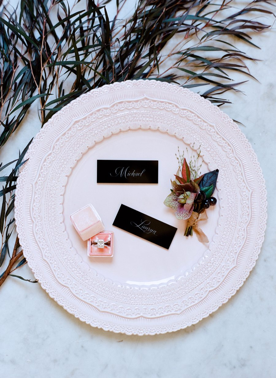 FAKE WEDDING by Style Me Pretty 27 | by the skinny confidential