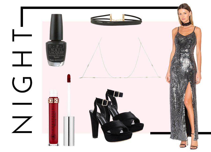 las vegas day to night looks | by the skinny confidential