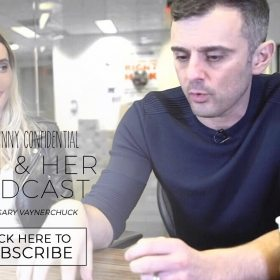 TSC Him & Her Podcast Episode 51: Gary Vaynerchuk