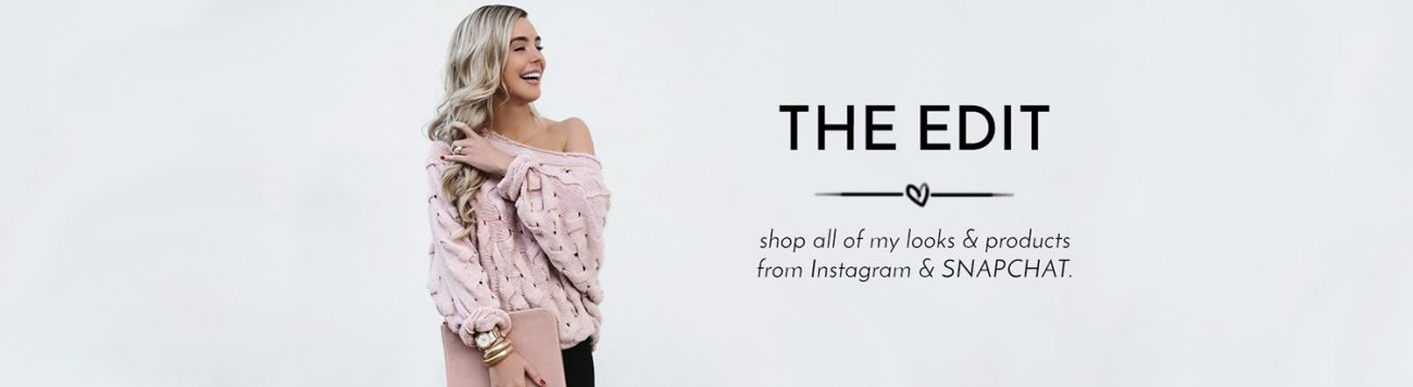 Shop Instagram & Snapchat | The Skinny Confidential