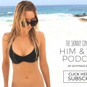 TSC Him & Her Podcast Episode 56: Fitness & Health