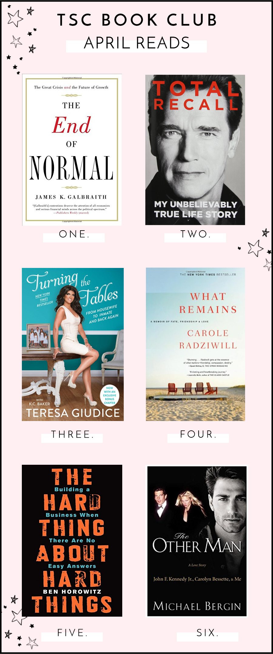 tsc him and her book club april books | by the skinny confidential