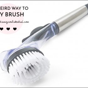 A WEIRD, EFFECTIVE Way To Dry Brush…Am I Crazy?
