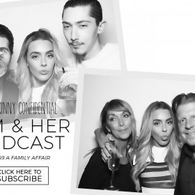 TSC Him & Her Podcast Episode 59: A Family Affair