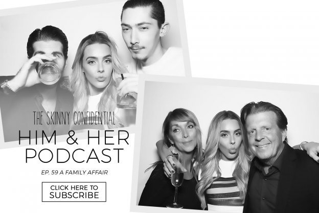 episode 59: a family affair | by the skinny confidential