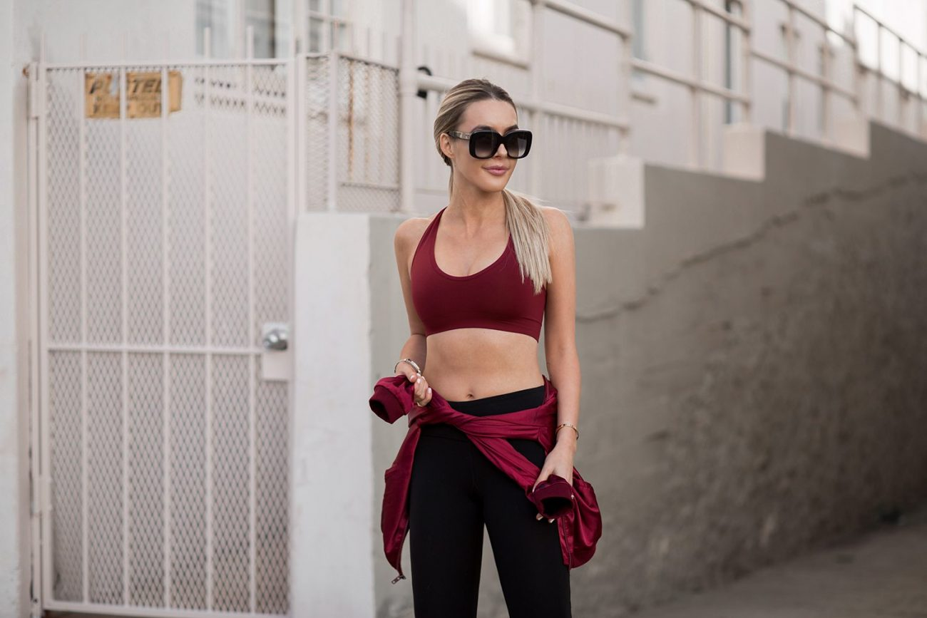 workout and diet 12 | by The Skinny Confidential