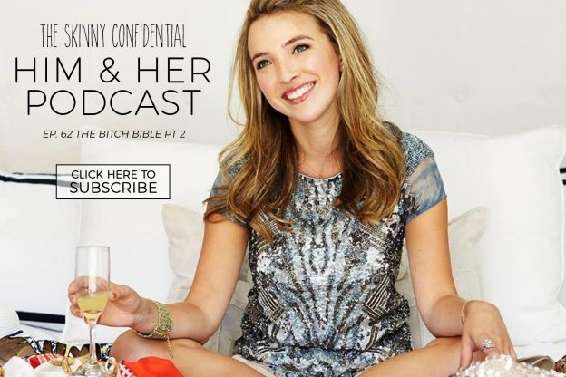 jackie schimmel part 2 tsc him and her podcast | by the skinny confidential