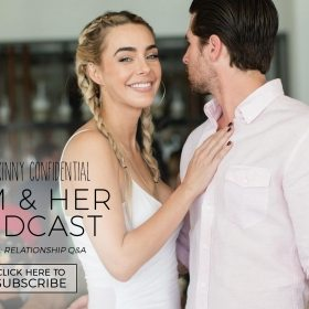 TSC HIM & HER PODCAST EPISODE 65: Relationship Q&A