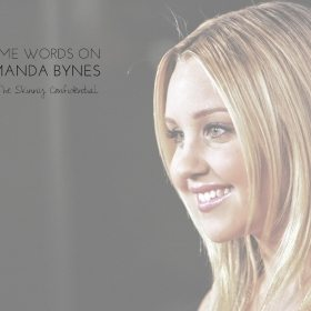 IT'S COOL TO BE KIND…& Some Words on Amanda Bynes