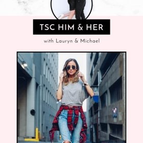 TSC Him & Her Podcast Episode 68: Kaitlyn Bristowe