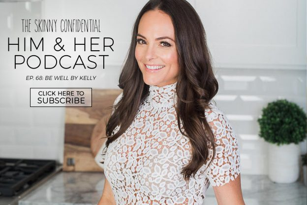 tsc him and her podcast | by the skinny confidential