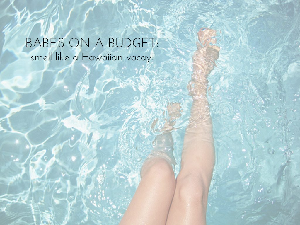 babes on a budget 1b | the skinny confidential