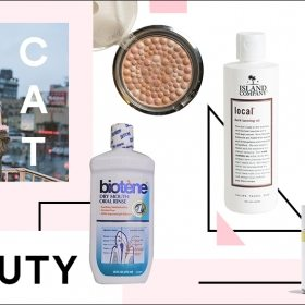 CAT MARNELL's DRUGSTORE BEAUTY PICKS UNDER $20