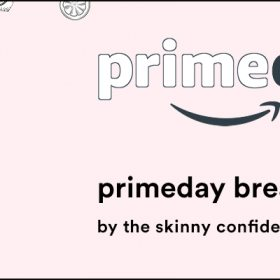 AMAZON PRIME DAY BREAKDOWN