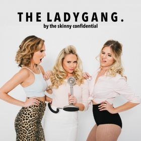 The LadyGang On Infrared Saunas, Makeup Faves, & Skinny Tips