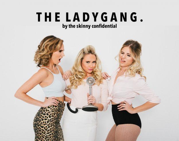theladygang