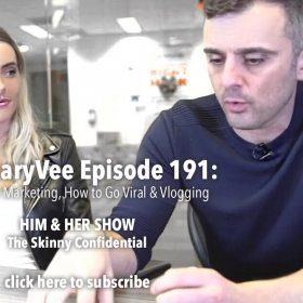 TSC Him & Her Podcast Extra Episode 4: #AskGaryVee