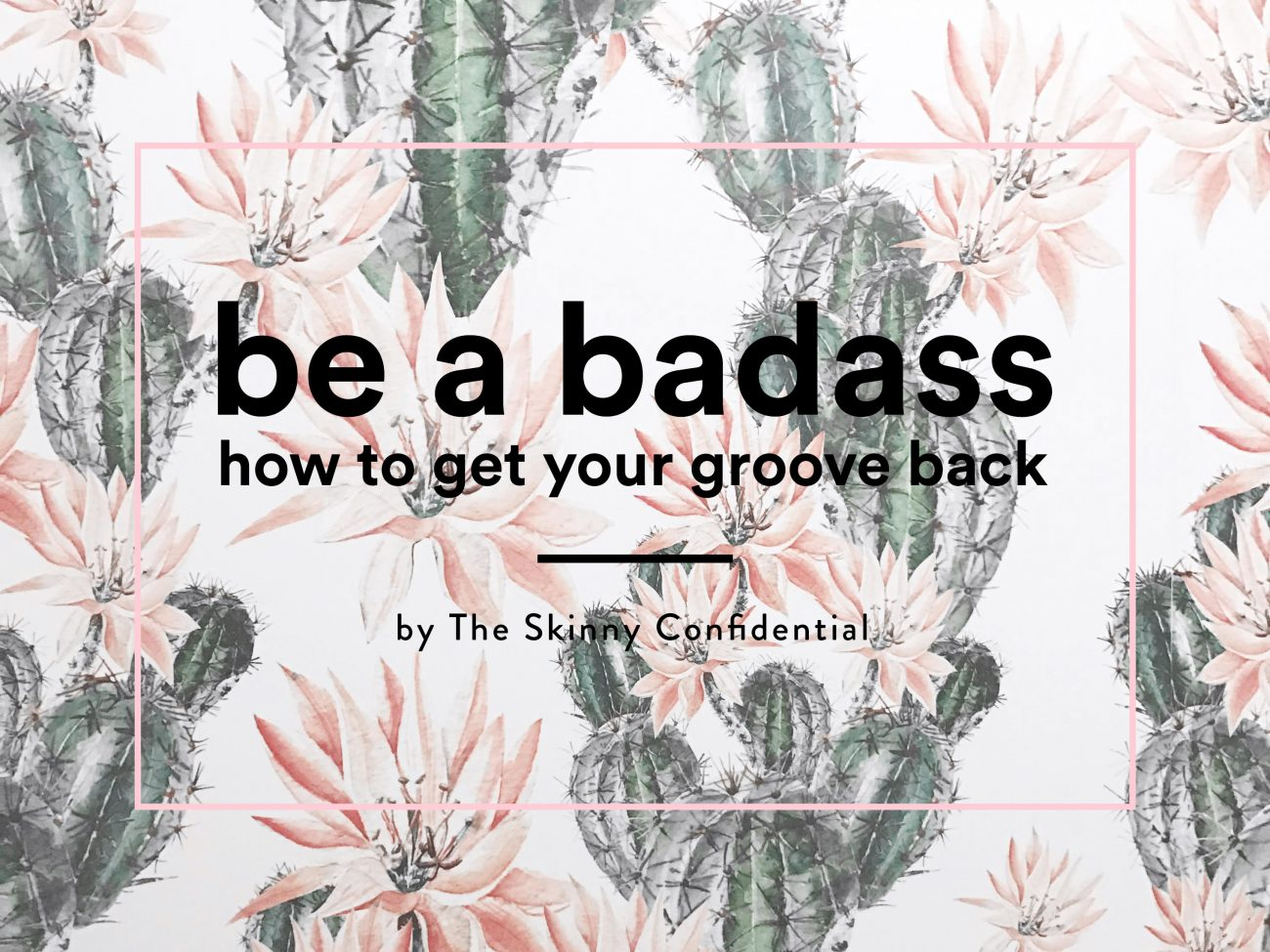 Where focus goes energy flows. How to be a badass | by the skinny confidential