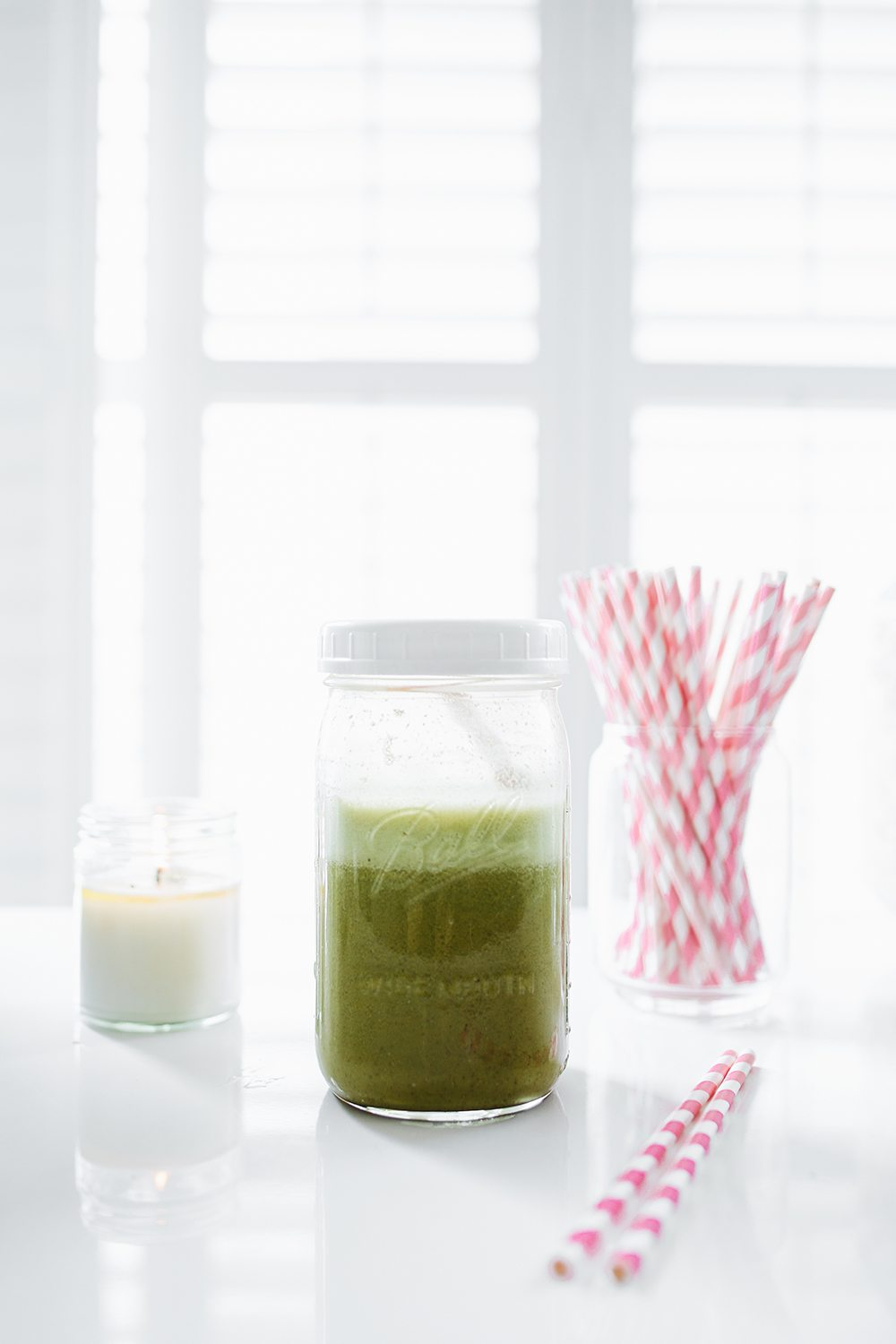 GREEN SMOOTHIE REALNESS 10 | by the skinny confidential