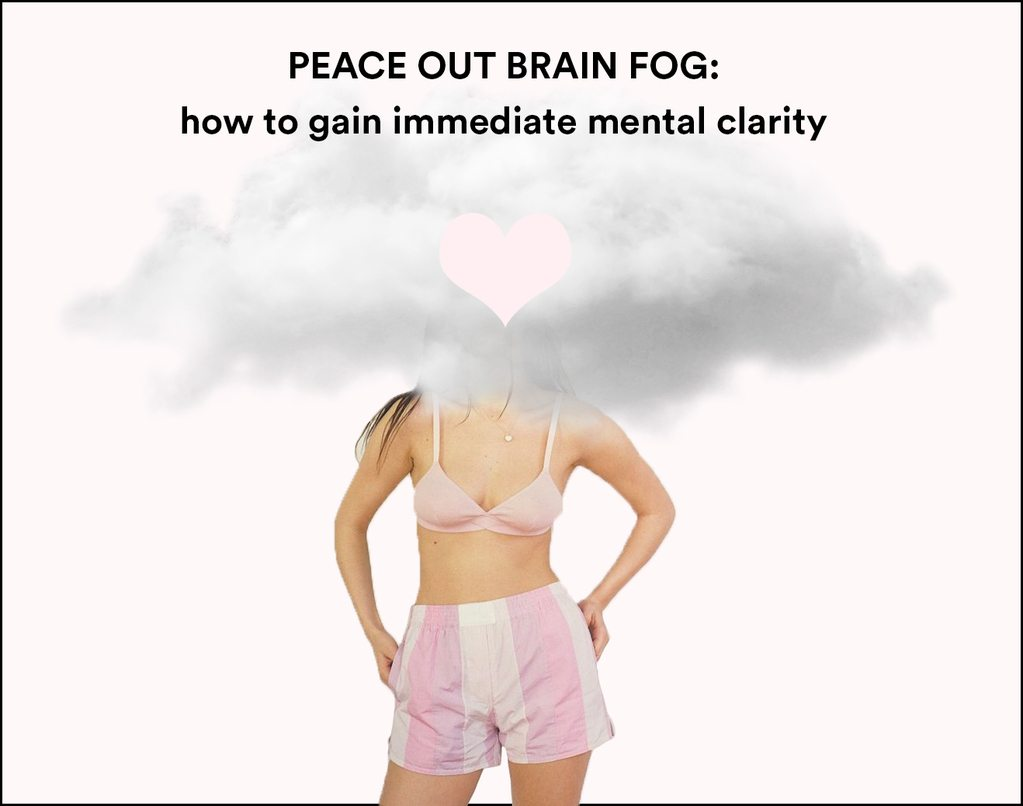 how to gain mental clarity immediately | by the skinny confidential
