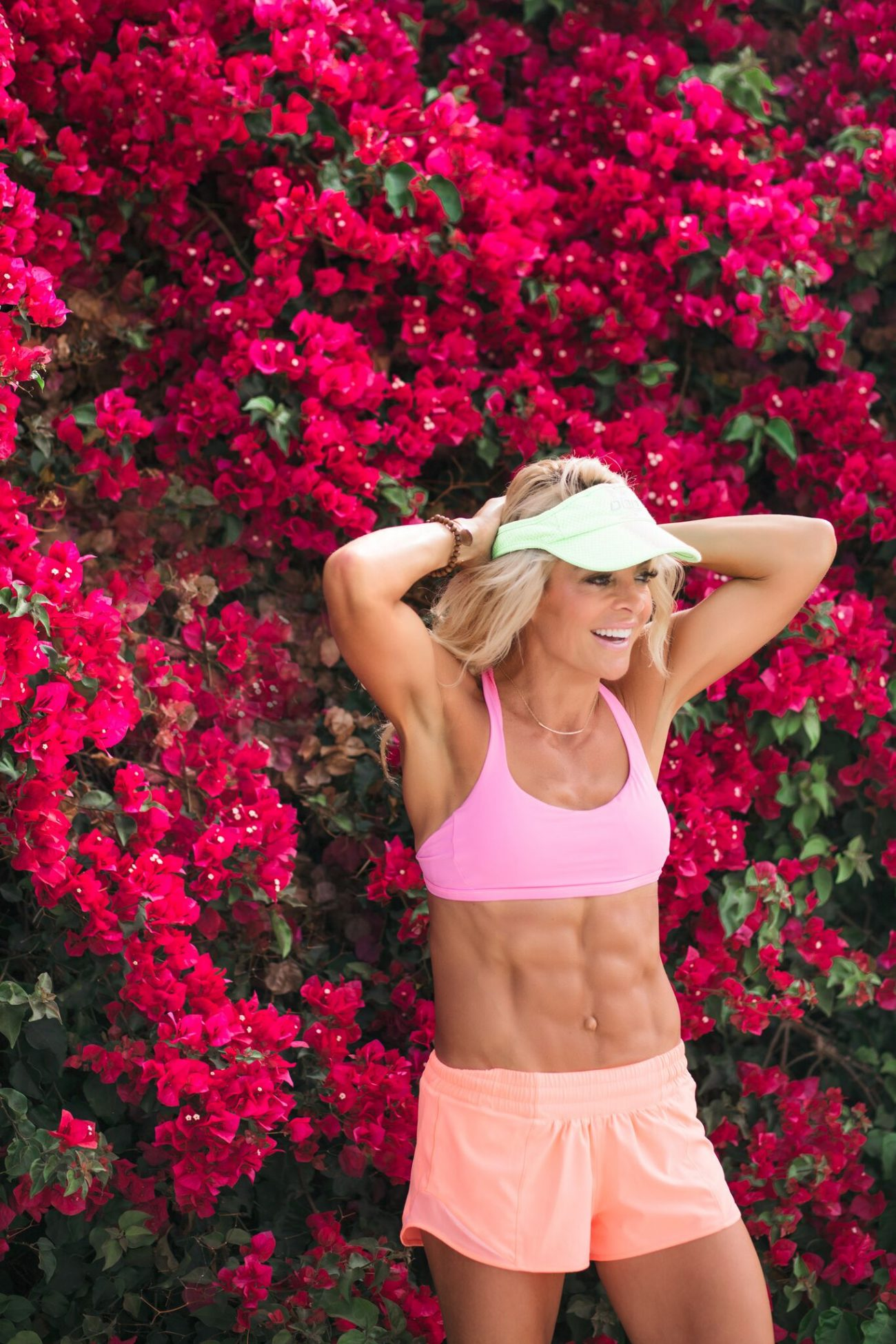 kim kelly workout   by the skinny confidential