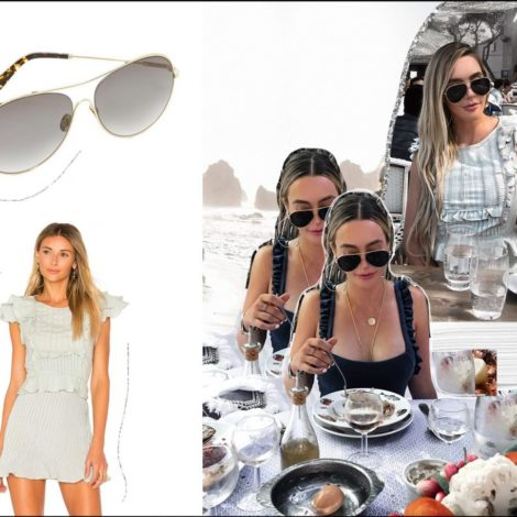 south of france fashion picks | by the skinny confidential