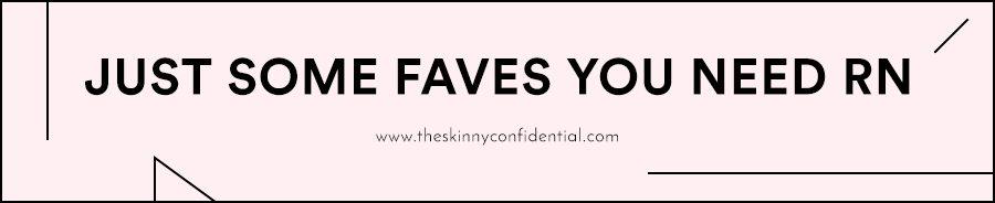 revolve van de vort clothing   by the skinny confidential