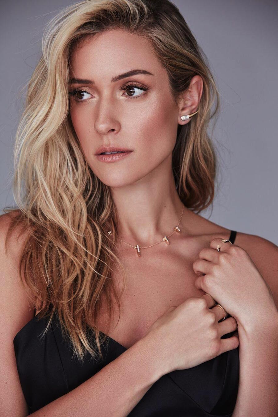 Kristin Cavallari Talks Jewelry Diet And Why She S Type A