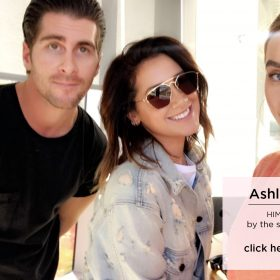TSC Him & Her Show: Ashley Tisdale: Acting, Singing & Building an Empire