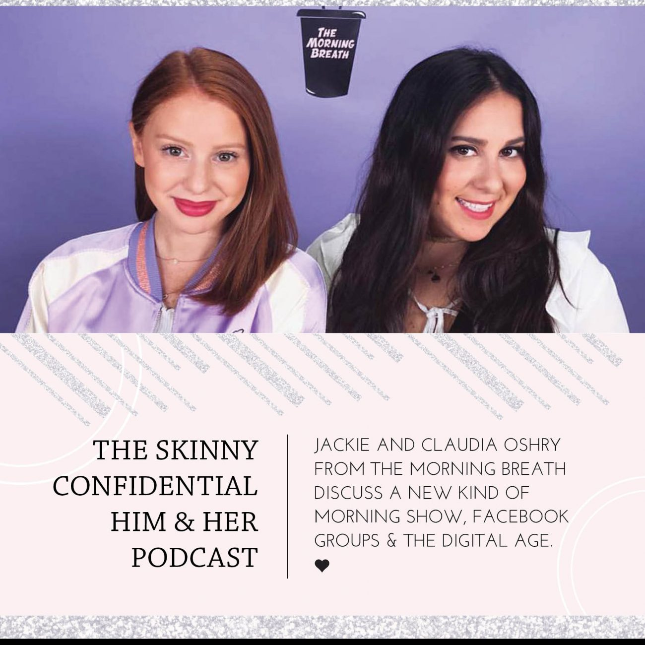 him her podcast the morning breath