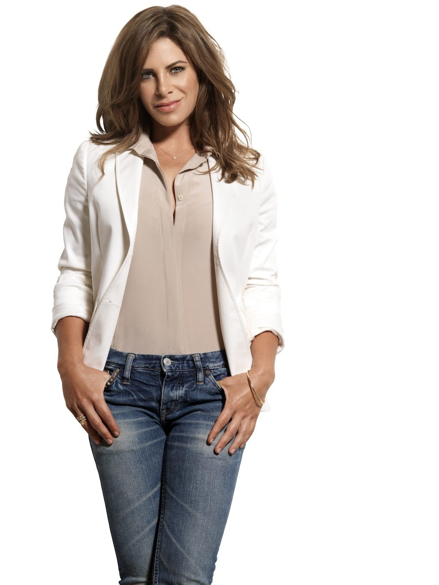 jillian michael's fitness health interview