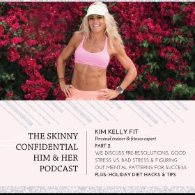 TSC Him & Her Show: Kim Kelly Fit Part 2