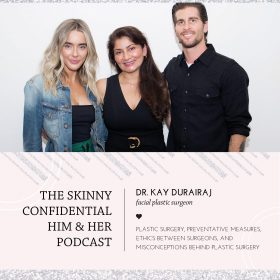 TSC Him & Her Show: Facial Plastic Surgeon, Dr. Kay