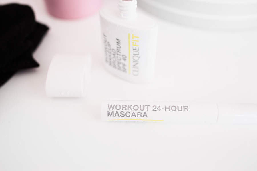 clinique makeup workout fitness tips by the skinny confidential