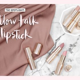 HOW TO LOOK AND FEEL HOT IN 5 SECONDS WITH YOUR PERFECT LIPSTICK SHADE