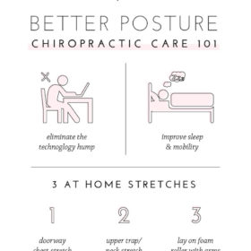 BETTER POSTURE: HOW TO GET RID OF A Dowager's Hump