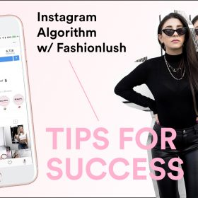 INSTAGRAM ALGORITHM: TIPS FOR SUCCESS