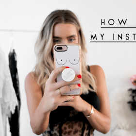 HOW TO CREATE A COHESIVE INSTAGRAM FEED: PHOTO EDITING GUIDE