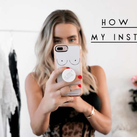 how to edit your instagram feed branding by tsc